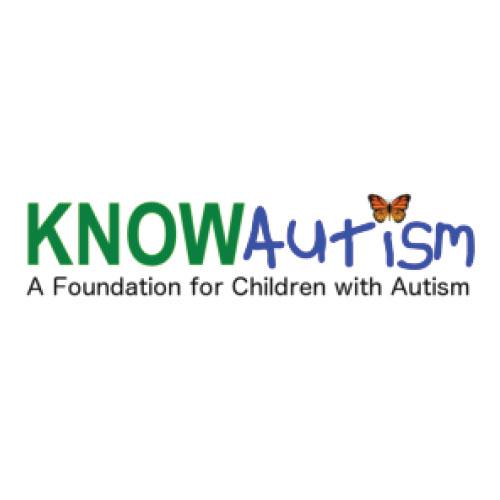 KNOWAutism Logo